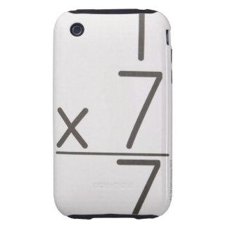 23972361 TOUGH iPhone 3 CASE