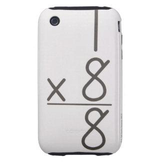 23972363 iPhone 3 TOUGH CASE