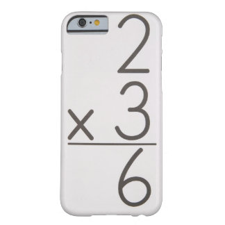 23972373 BARELY THERE iPhone 6 CASE
