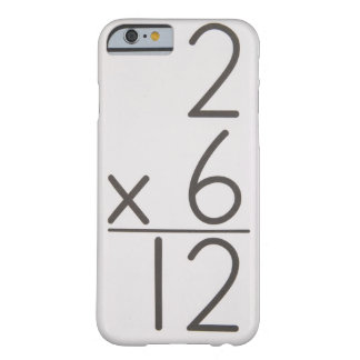 23972379 BARELY THERE iPhone 6 CASE