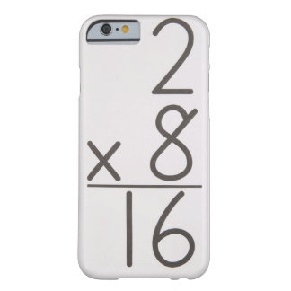 23972383 BARELY THERE iPhone 6 CASE