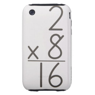 23972383 TOUGH iPhone 3 COVER