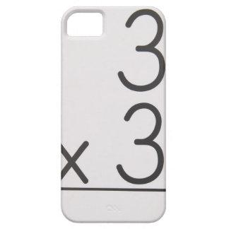 23972392 iPhone SE/5/5s CASE