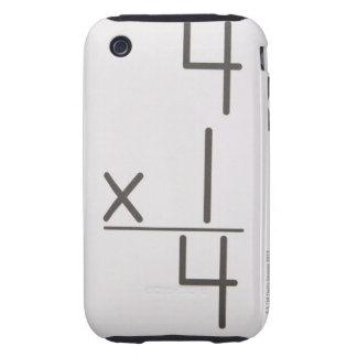 23972409 iPhone 3 TOUGH CASES