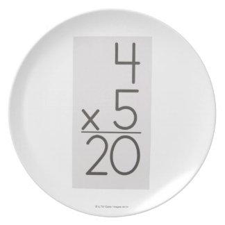 23972415 DINNER PLATE