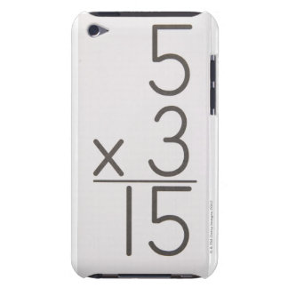 23972431 BARELY THERE iPod COVER