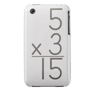 23972431 iPhone 3 Case-Mate FUNDAS
