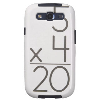 23972433 SAMSUNG GALAXY S3 COVER
