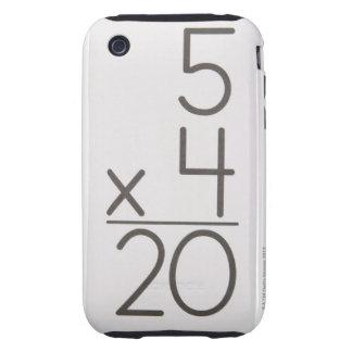23972433 iPhone 3 TOUGH COBERTURA