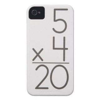 23972433 Case-Mate iPhone 4 CÁRCASAS