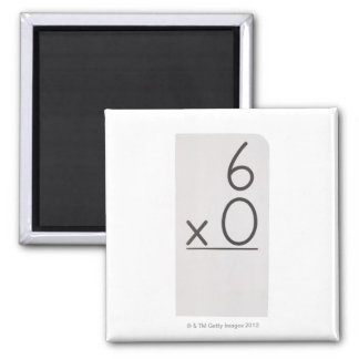 23972444 2 INCH SQUARE MAGNET