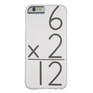 23972449 BARELY THERE iPhone 6 CASE