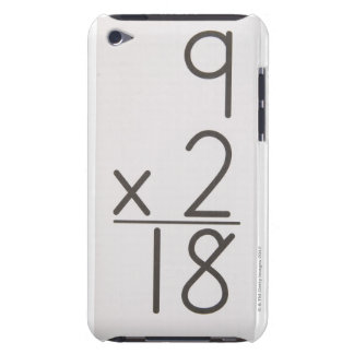 23972461 iPod TOUCH Case-Mate CASE