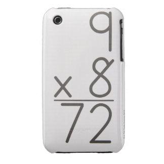 23972473 Case-Mate iPhone 3 CÁRCASAS