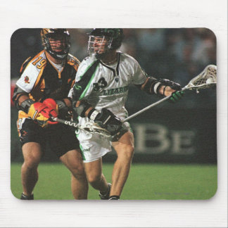 23 Aug 2001: Kevin Finneran #33   Long Mouse Pad