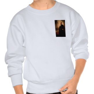 23 Benjamin Harrison Pullover Sweatshirt