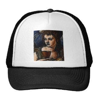 23 - Chalice of Heartbreak Trucker Hat