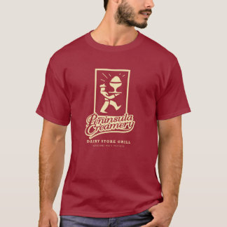'23 Float (crisp) T-Shirt