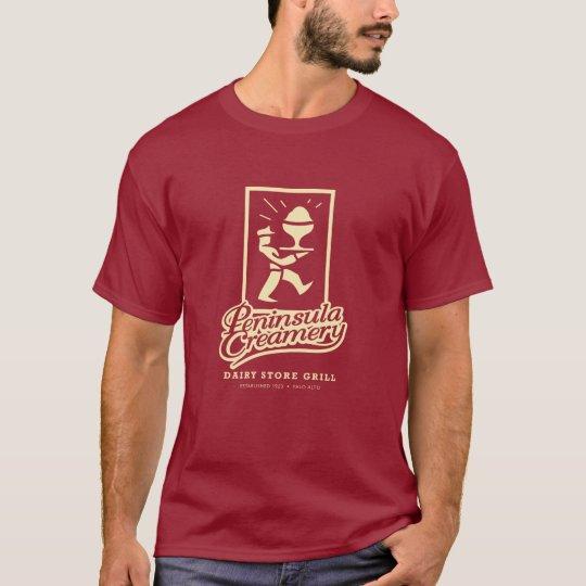 '23 H. Dinger (crisp) T-Shirt