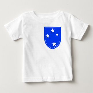 23 Infantry Division Baby T-Shirt