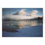 23. Jetty & Shack, Lake Tahoe, California Cards