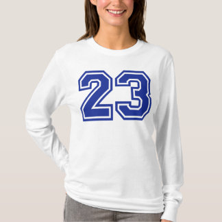 23 - number T-Shirt