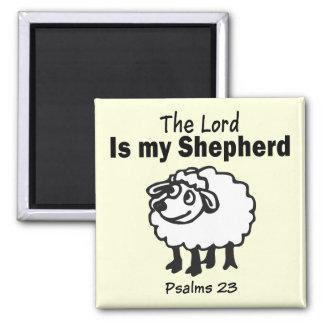 23 Psalm Magnet