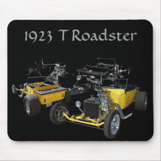 23 T MOUSE PADS