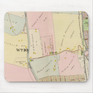 23 Yonkers Mouse Pad