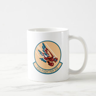 23d Fighter Squadron Coffee Mug