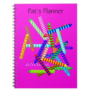 23rd Birthday Gifts Notebook
