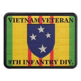 23rd Infantry Division VSM Ribbon Hitch Cover