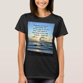 23RD PSALM SUNRISE PHOTO DESIGN T-Shirt