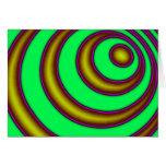 23rd Spiral Card