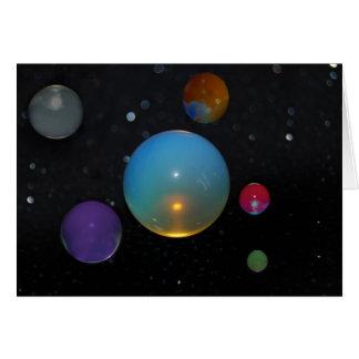 23rd Universe Card