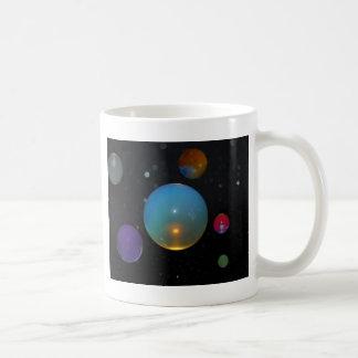23rd Universe Coffee Mug