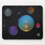 23rd Universe Mouse Pad