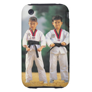 24095171 TOUGH iPhone 3 COVER