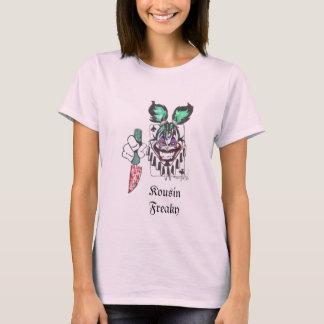 240-Dank 041 2, KousinFreaky T-Shirt