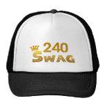 240 Maryland Swag Hats