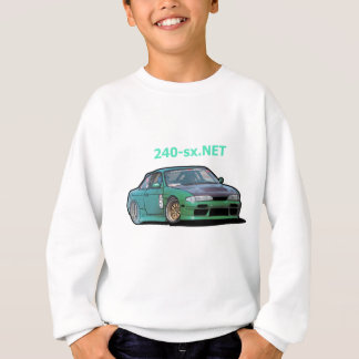 240-sx sweatshirt