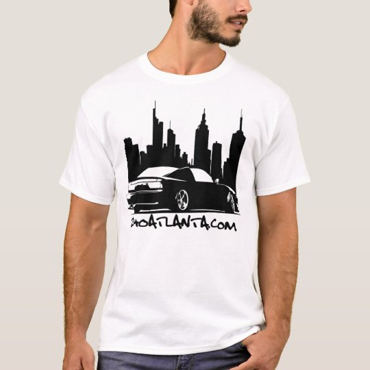 240atlanta3 T-Shirt