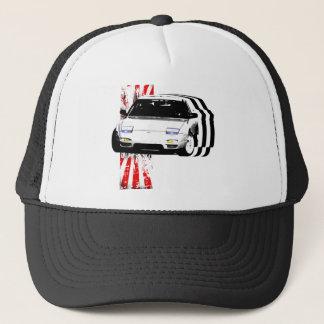 240sx Japan Trucker Hat
