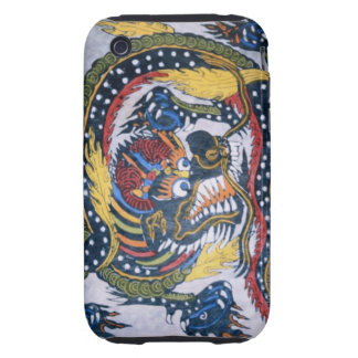 24111200 iPhone 3 TOUGH COVER