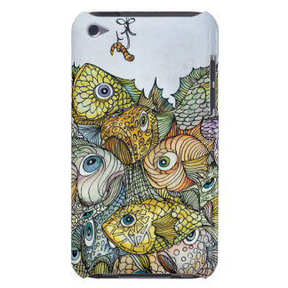 24111927 iPod TOUCH CASE