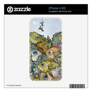24111927 iPhone 4S SKINS