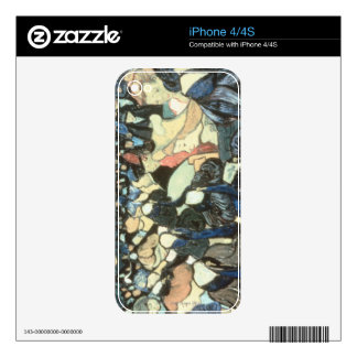24117082 iPhone 4 DECALS
