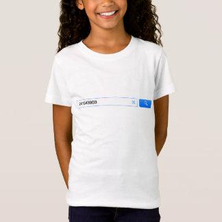 "241543903 ""Put Head in Freezer"" T-Shirt"