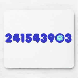 241543903 TAPETE DE RATÓN
