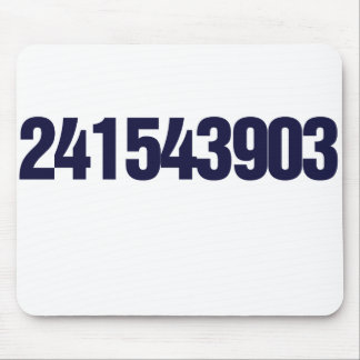 241543903 TAPETE DE RATON
